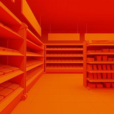 Kühlbereich